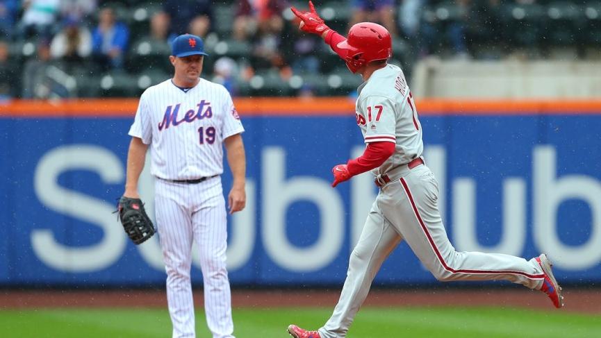 Phillies vs Mets Pick
