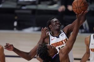 Denver Nuggets vs LA Clippers Pick