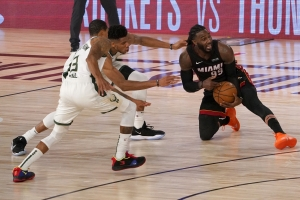 Heat vs Bucks Pick Game 2