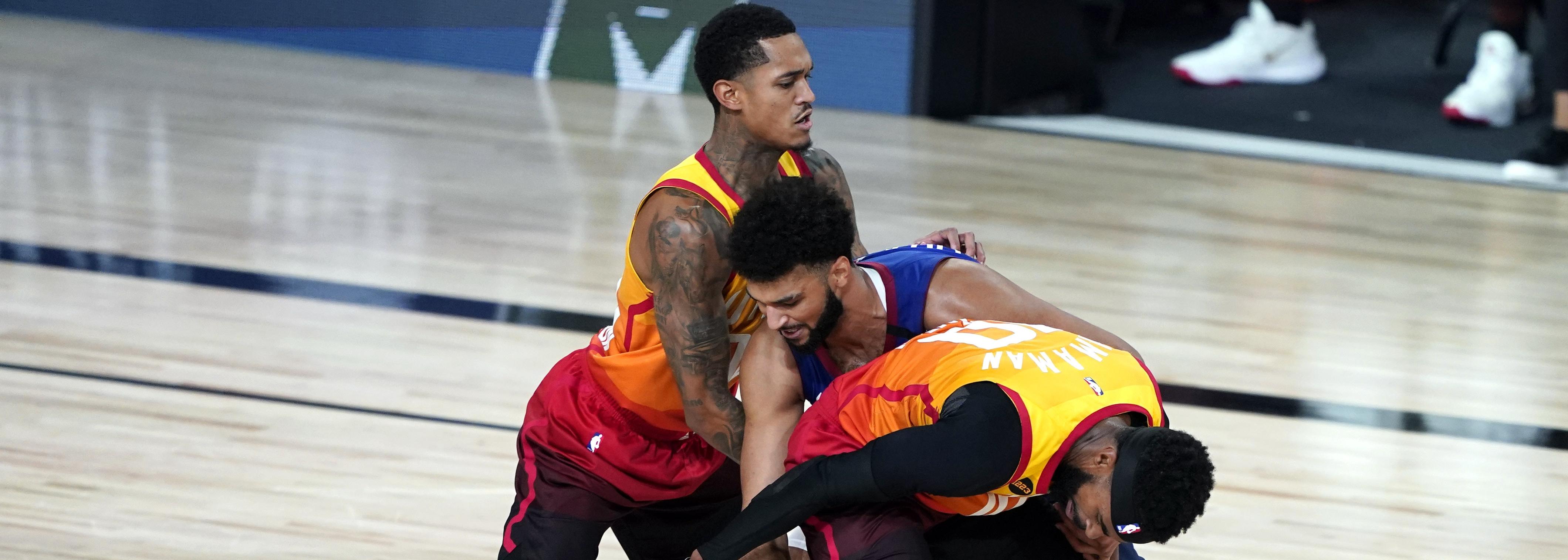 Utah Jazz vs Denver Nuggets Pick - Game 7