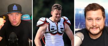 Week 2 NFL Picks - Early Odds