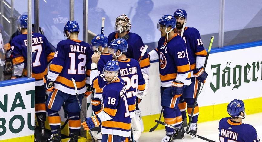 Islanders Flyers Pick Game 7