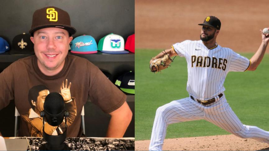 Padres vs Mariners Pick