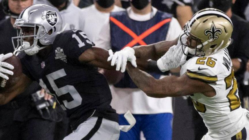 Raiders vs Patriots Pick