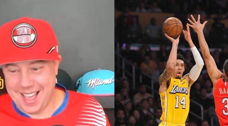 Rockets vs Lakers Pick