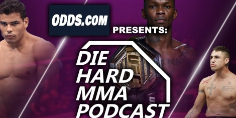 UFC 253 Picks and Predictions