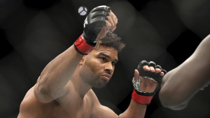 Overeem vs Sakai Pick UFC Vegas 9