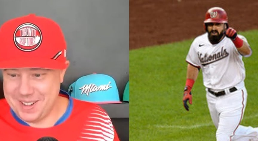Braves vs Nationals Pick