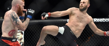Luigi Vendramini vs Jessin Ayari Pick - UFC Fight Island 4 Undercard Prediction