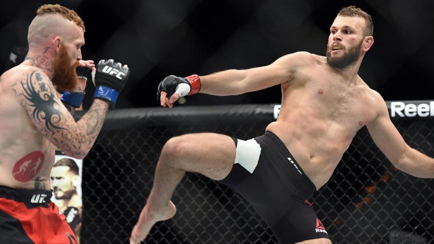 Luigi Vendramini vs Jessin Ayari Pick - UFC Fight Island 4 Undercard Prediction