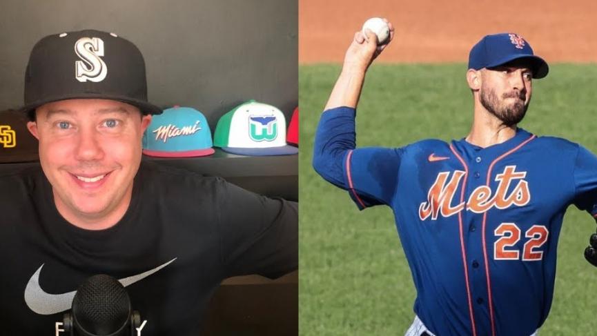 NY Mets vs Philadelphia Phillies Pick 9-16-2020