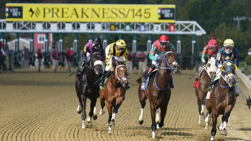 2020 Preakness Stakes Free Pick