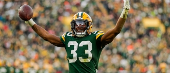 Aaron Jones fantasy 2020
