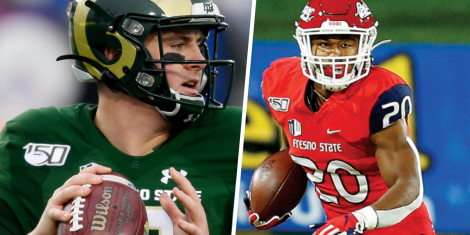 Colorado State at Fresno State Pick