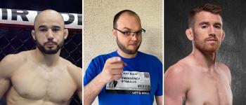 UFC Fight Island 5 Best Bets