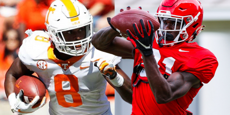 Tennessee Volunteers vs Georgia Bulldogs Pick