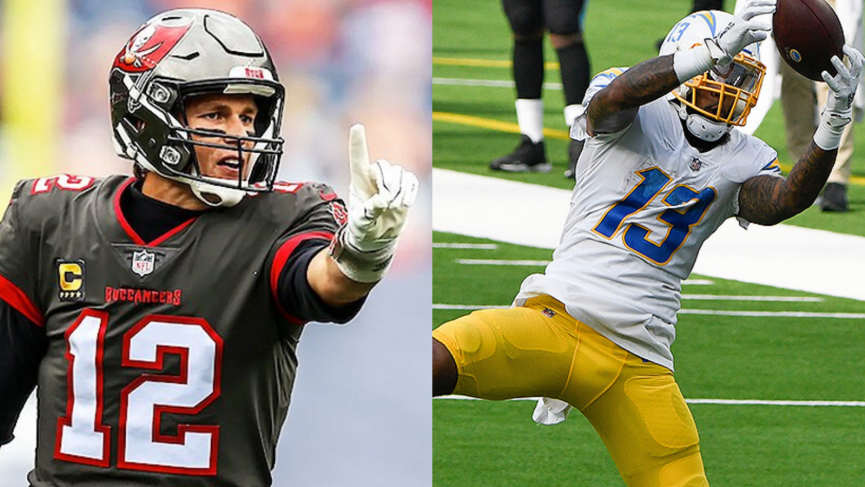 Buccaneers vs Chargers Pick Week 4