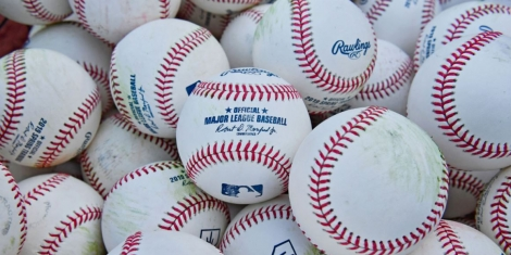 2021 MLB Odds