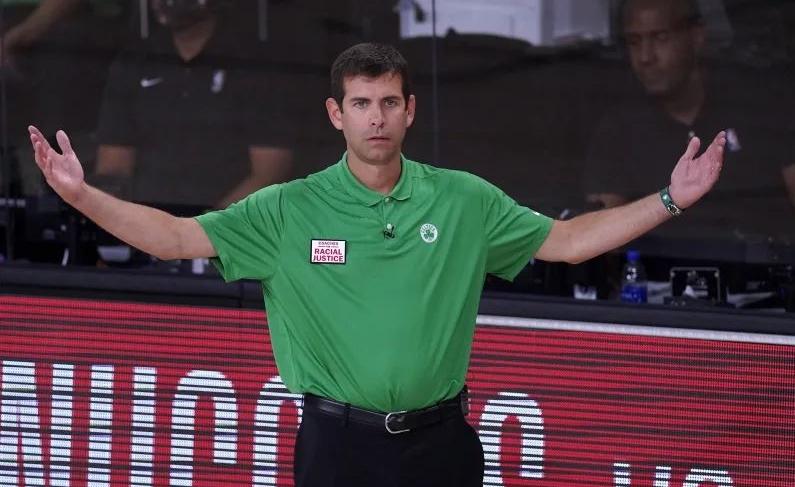 Brad Stevens Boston Celtics Odds