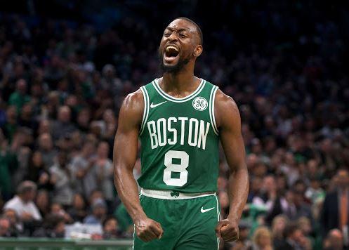 Kemba Walker Boston Celtics Odds