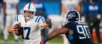 Colts Vs Titans Odds