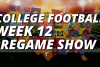 COLLEGE FOOTBALL WEEK 11 WEB