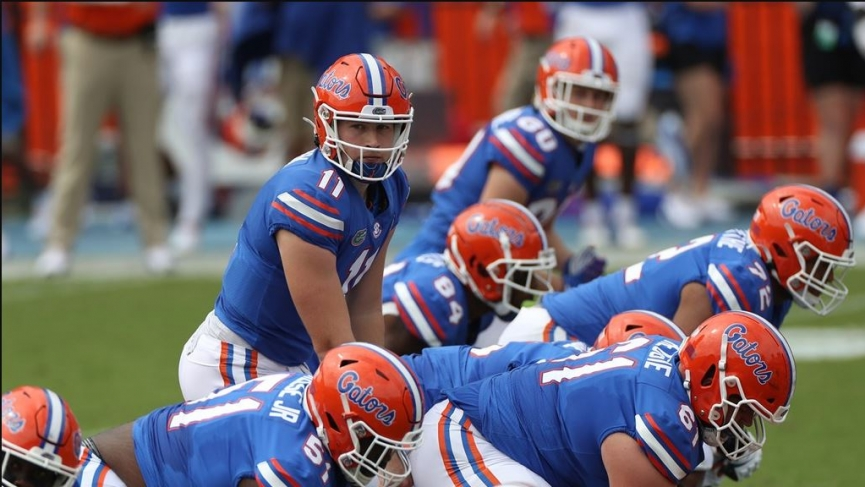 Arkansas vs Florida Pick - College Football Week 11: