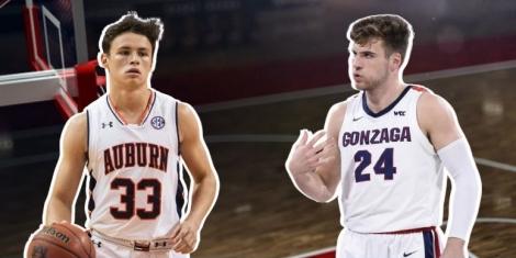 Gonzaga Vs Auburn Pick