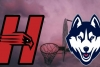 Hartford Vs UConn Odds
