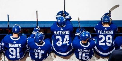 Toronto Maple Leafs Odds