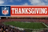 NFL Thanksgiving Odds