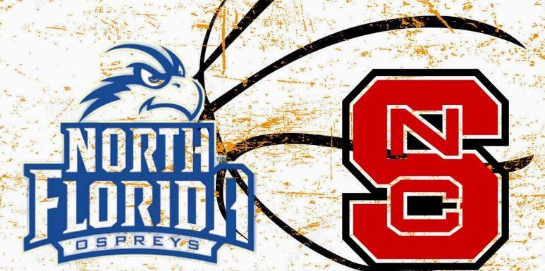 North Florida vs NC State Odds