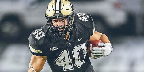 Purdue vs Minnesota Pick - College Football Week 12
