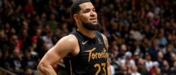 Fred VanVleet Toronto Raptors Odds