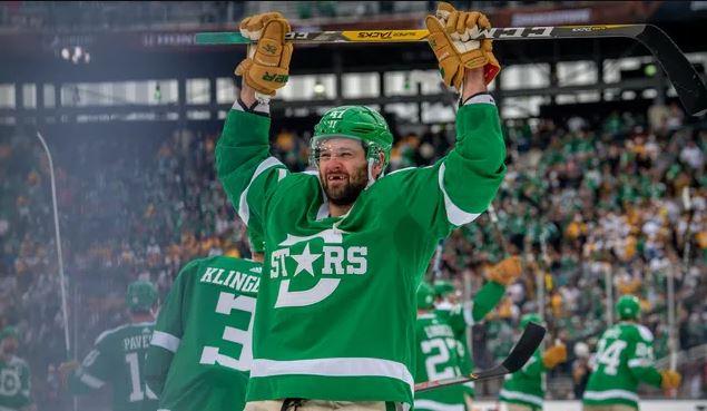 Dallas Stars Odds