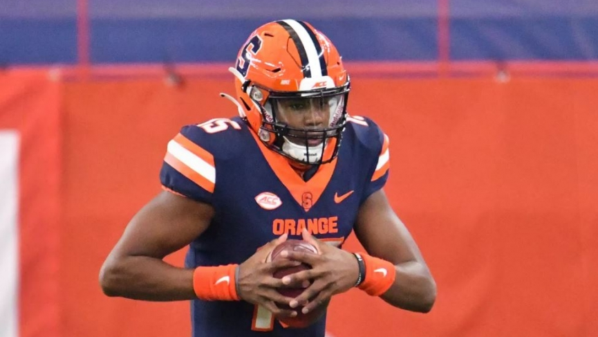 Syracuse vs Louisville Odds: College Football Week 12
