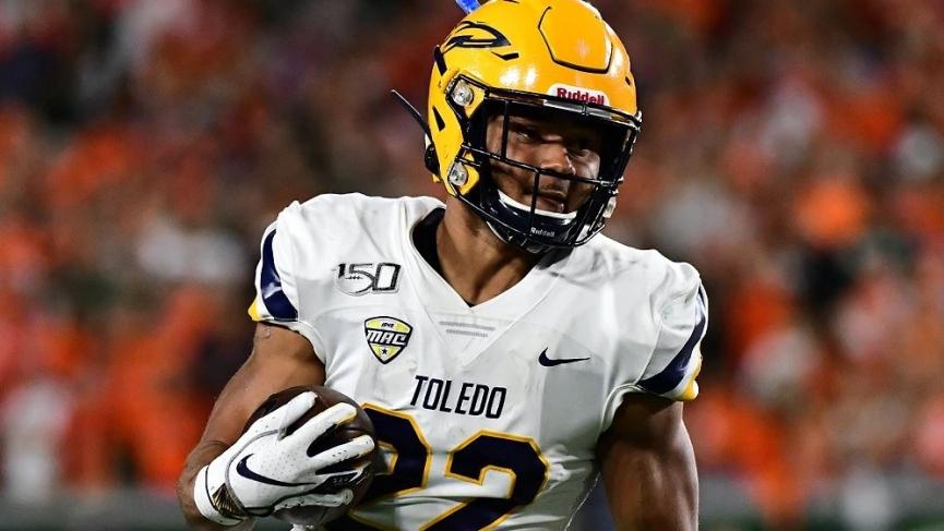Toledo vs Western Michigan Pick
