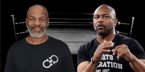 Tyson vs Jones Odds