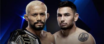 UFC 255 PICK WEB