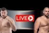 UFC Vegas 15 The Final Weigh In