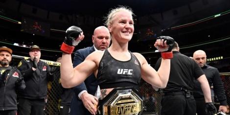 UFC 255 Odds Look Ahead: Schevchenko vs Maia