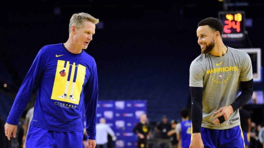 Golden State Warriors Odds