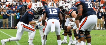Auburn Vs TexasA&M Odds