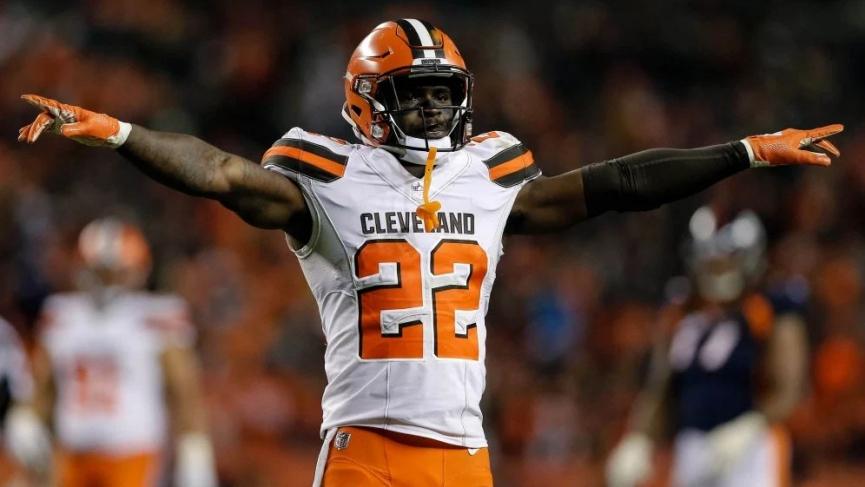 Browns Vs Giants Odds