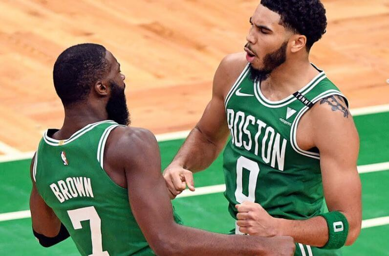 Celtics Odds
