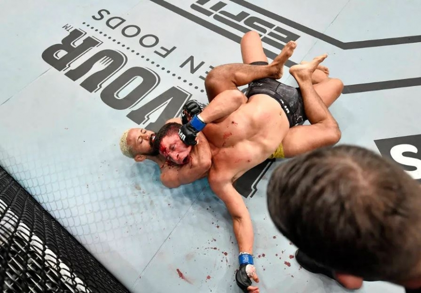 Figueiredo UFC 256 Odds