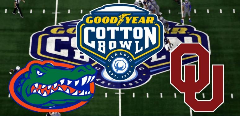 cotton bowl betting predictions against the spread