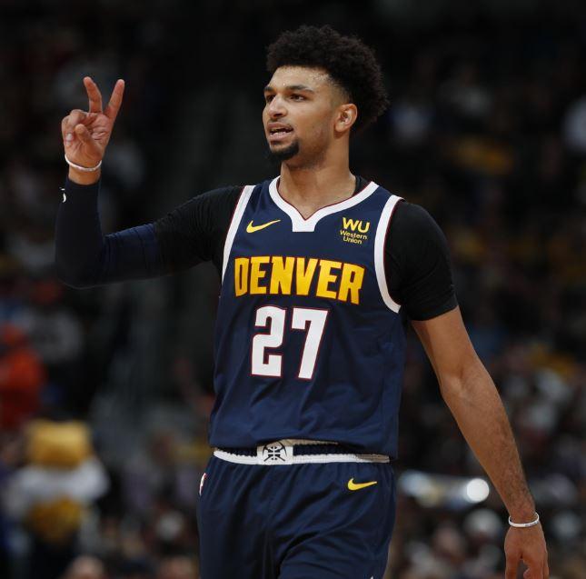 Jamal Murray Denver Nuggets Odds