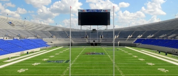 Liberty Bowl Stadium