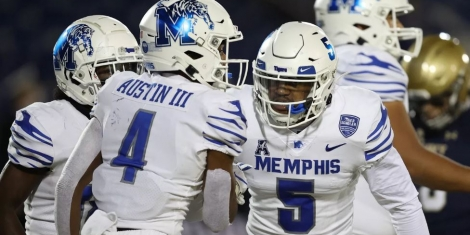 Memphis Vs Florida Atlantic Odds